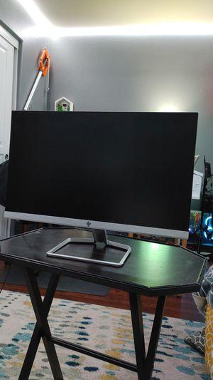 Dual Gaming Monitors 75Hz 1080p for Sale in Corona, CA