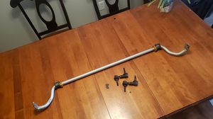 Whiteline Front Sway Bar & End Links for Sale in Issaquah, WA