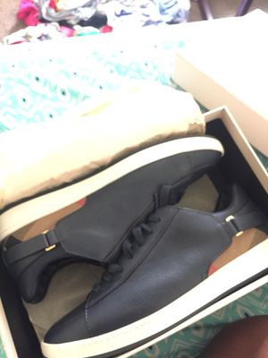 Burberry Shoes 🔥🔥 for Sale in Orlando, FL