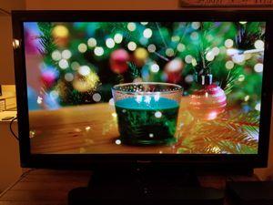 "55"" Panasonic Plasma TV for Sale in Sun City, AZ"