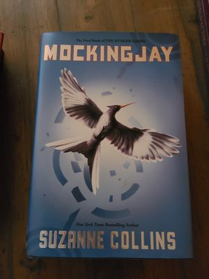 Mockingjay - The Hunger Games Series for Sale in Orlando, FL