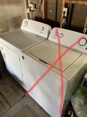 Amana Dryer ONLY for Sale in Hemet, CA