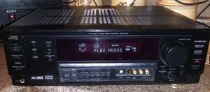 JVC stereo receiver for Sale in Brighton, CO