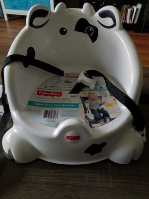 toddler booster seat new for Sale in Sayreville, NJ
