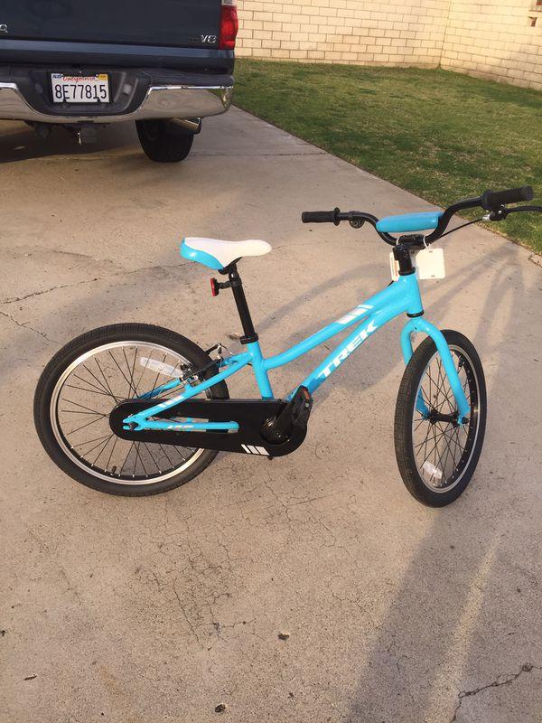 "Trek 20"" Precaliber (brand new bike)"