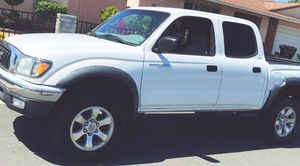 2003 Toyota Tacoma LOW MILES! for Sale in Wichita, KS