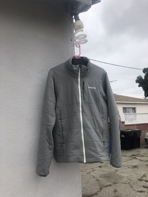Patagonia Jacket (Medium) for Sale in Downey, CA