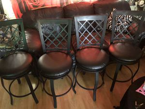 Bar stools for Sale in Garden Grove, CA
