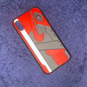 iPhone X Case for Sale in San Antonio, TX