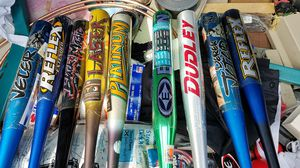 Baseball bats for Sale in Pittsburgh, PA