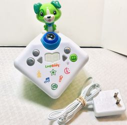 Leap Frog LeapStory Story Telling Night Light Projector for Sale in Providence,  RI