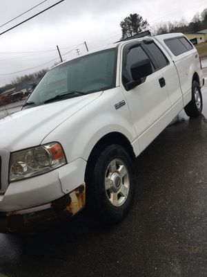 2004 Ford F-150 for Sale in Frederic, MI