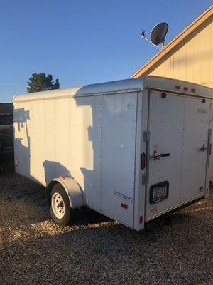 6x12 enclosed trailer for Sale in Peoria, AZ