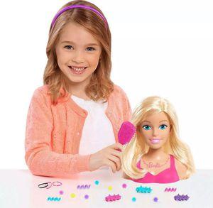 Barbie 20 Piece Styling Head Set for Sale in Birmingham, AL
