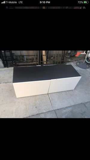 Tv stand for Sale in View Park-Windsor Hills, CA