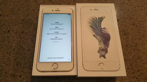 Iphone 6S 64gb Silver for Sale in Salt Lake City, UT