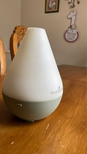 Oil diffuser/humidifier for Sale in Columbus, OH