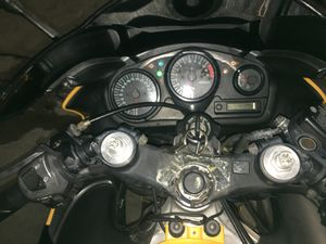 YEAR 2000 HONDA CBR 600 F4 for Sale in Los Angeles, CA