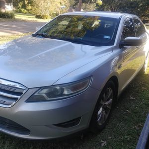 2011 Ford Taurus for Sale in Baton Rouge, LA