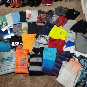14/16 Boys Clothes for Sale in Seffner, FL