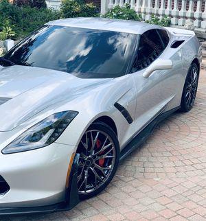 2016 Chevrolet Corvette for Sale in Detroit, MI