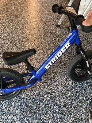 Strider kids bike for Sale in Davie, FL