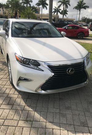 2017 Lexus for Sale in Margate, FL