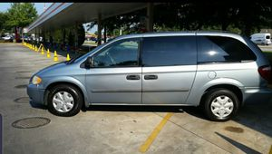 LOW MILEAGE & MECHANICALLY SOUND DODGE GRAND CARAVAN FOR SALE for Sale in Lawrenceville, GA