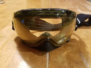 509 snowmobile goggles for Sale in Thornton, CO