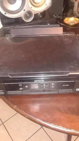 Epson XP 300 for Sale in Greenville, MS