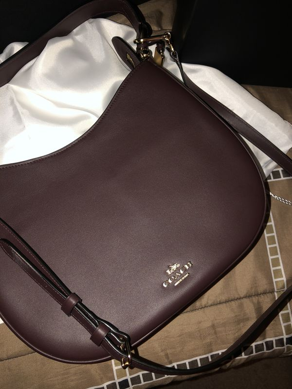Coach hand bag Never Used