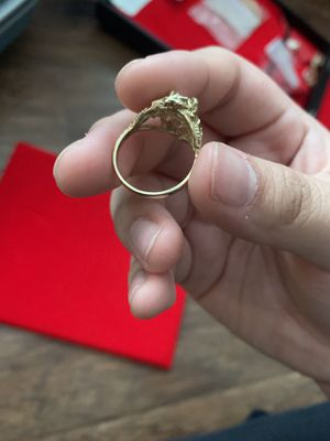 REAL GOLD RING for Sale in Spring, TX