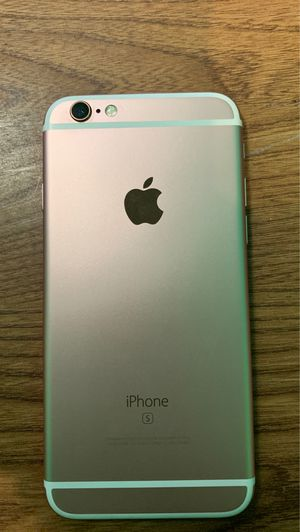 iPhone 6s 32gb *READ DESCRIPTION* for Sale in Sudley Springs, VA