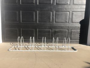 5 slot bike rack for Sale in Glendale, AZ