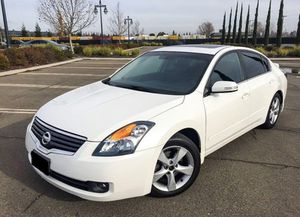 2007 nissan altima push button start for Sale in Buffalo, NY