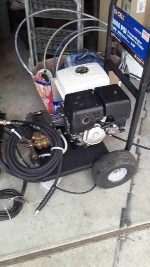 Honda pressure washer 3000 psi for Sale in Portland, OR