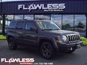 2016 Jeep Patriot for Sale in Woodbridge, NJ