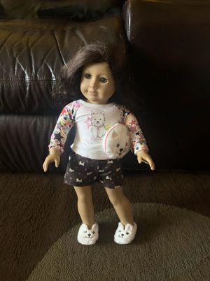 American girl doll for Sale in Sunnyvale, CA