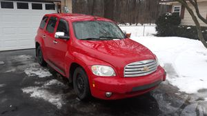 2009 hhr chevy. 2010 motor. 248000 miles. Runs great. for Sale in Benton Harbor, MI