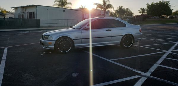 03 BMW 330Ci SPORT VERY CLEAN !!!