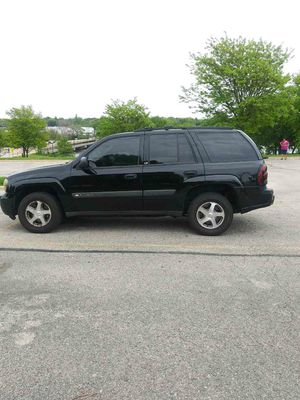 2004 chevy trail blazer for Sale in Aurora, IL