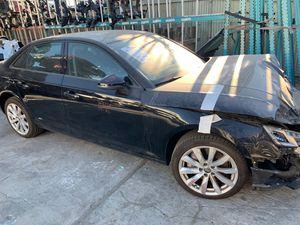 2017 Audi A4 parting out. Parts. Cv6325 for Sale in Los Angeles, CA