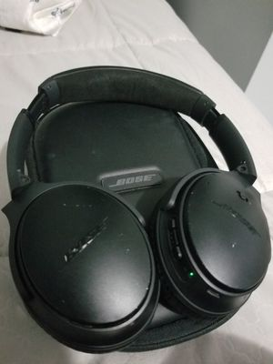BOSE-QuietComfort 35 I for Sale in Long Branch, NJ