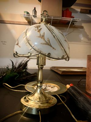 Table Lamp 12 inch for Sale in Clarksville, MD