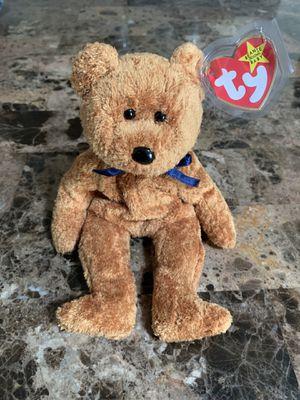 TY Beanie Babies Fuzz the Bear for Sale in La Habra, CA