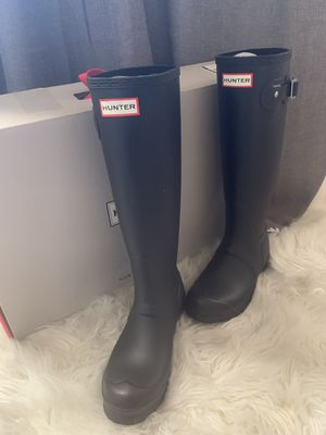 Hunter Rain Boots for Sale in NV, US