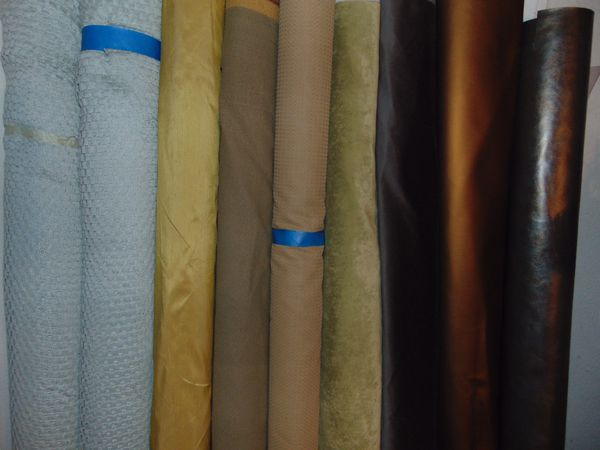 Only $85 for over 200 yards of fabric