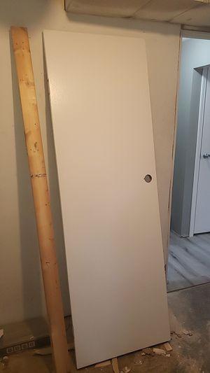 Plain white door for Sale in Waukegan, IL