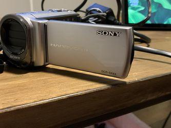 Sony Handycam for Sale in Waco,  TX