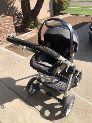 Stroller & Car seat for Sale in Fresno, CA